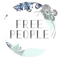 My customer would also shop and stores like Free People, Anthropology, and Urban Outfitters.