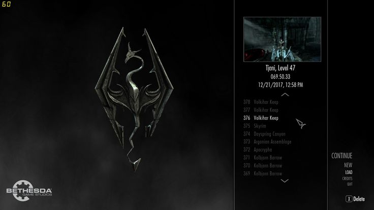 Uninstalled and Reinstalled Skyrim No Longer Have Access to DLC I Was Playing With As seen in the screenshot I have saves from both Apocrypha (Dragonborn DLC) and Volkihar Keep (Dawnguard DLC) #games #Skyrim #elderscrolls #BE3 #gaming #videogames #Concours #NGC