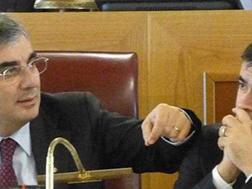 Abruzzo: #DEBITI E #BILANCIO: PAOLUCCI SFIDA LA CORTE DEI CONTI E CHIEDE FLESSIBILITA' PER SERVIZI (link: http://ift.tt/2hVR1jQ )