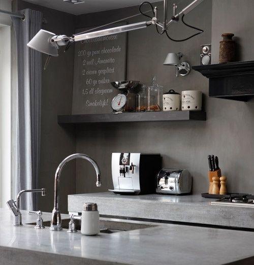 Grey | Concrete