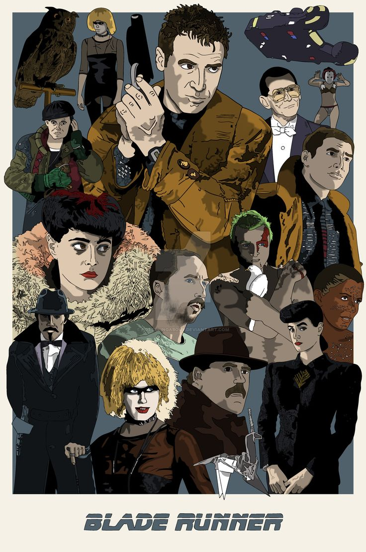 The 46 best illustrated Movie Posters images on Pinterest | Film ...