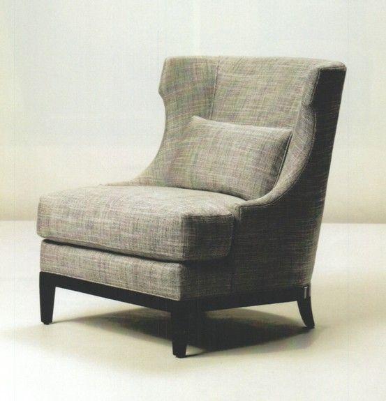 "Cameron Collection - Jonesy 148 Lounge Chair - 30"" wide, 38"" deep, 36"" high"