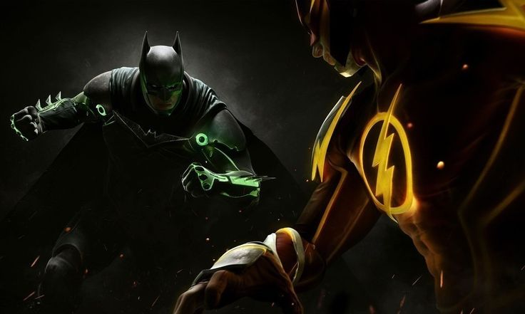 Injustice 2 Gameplay Trailer Doesn't Disappoint – See it! http://www.toomanly.com/6973/injustice-2-gameplay-trailer-doesnt-disappoint-see-it/ #TooManly #Injustice2 #Injustice2