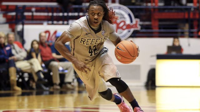 Ole Miss Rebels vs Florida Gators Mens College Basketball Game Tonight