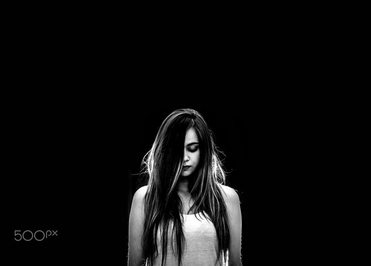 dark spirit - www.FotoVeneris.gr