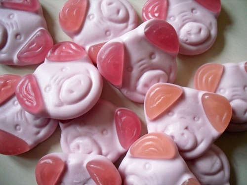 Percy Pigs #makesmehappy @Whitestuff