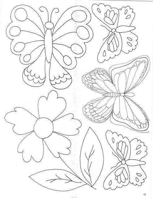 Dibujo Para Colorear Manzanas 05