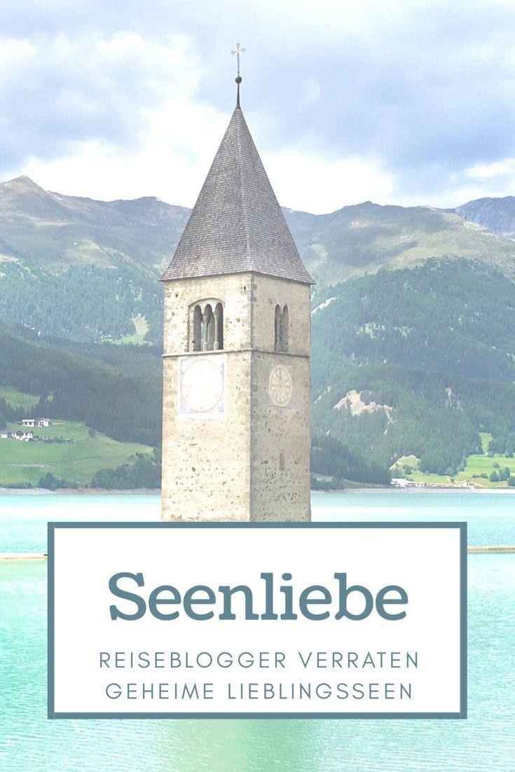 Seenliebe entsteht, wenn Reiseblogger ihre geheimen Lieblingsseen verraten. Es wird bunt, zahlreich, aktiv und entspannt. Lasst euch verführen und neue Reiseziele entdecken. Auszeit am See, Genussreisetipps und Urlaub für jeden Geschmack. Ob Bayern, Deutschland oder Europa, Seen gibt es überall.