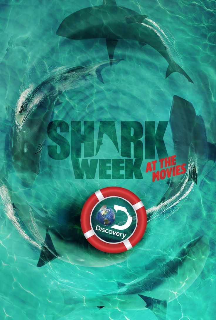 Discovery's Shark Week at the Movies