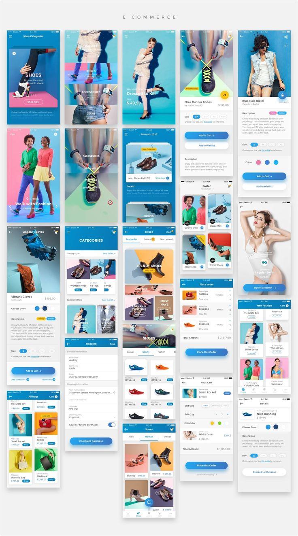 UI8 — Products — Bolder UI Kit