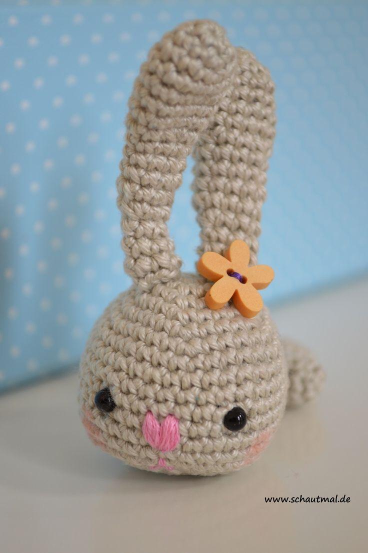 Amigurumi Hello Kitty Yapimi : 221 best images about amigurumi on Pinterest
