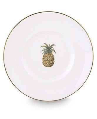 Lenox British Colonial Dessert Plate - LOVE IT!