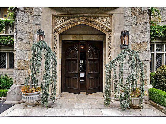 47 best Elegant Front Door Entrances images on Pinterest Doors