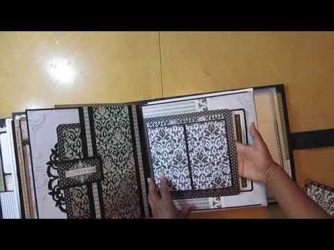 Wedding Mini Album - Retrospection 365 - Part Three - YouTube