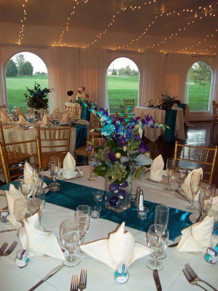 115 best Wedding Ideas images on Pinterest | Peacock ...