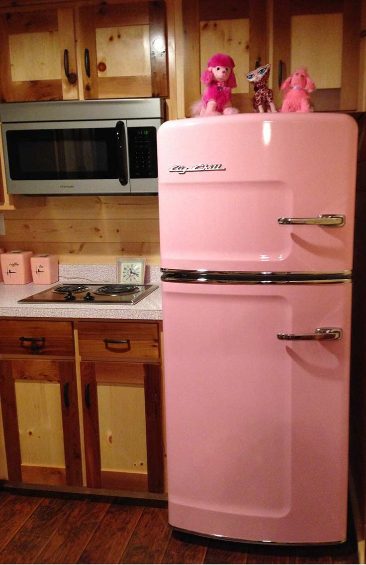 47 best what a chill color pink lemonade images on for Dream kitchen appliances