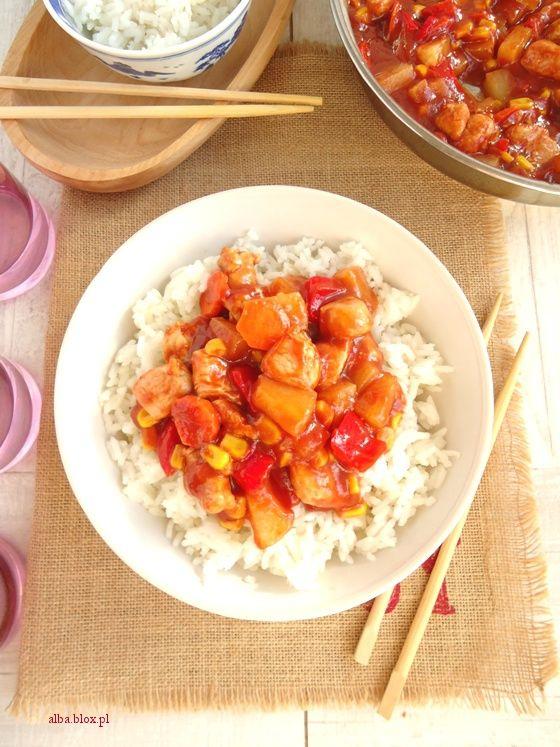 indyk, indyk przpeis, indyk przepisy, indyk w sosie słodko-kwaśnym, indyk w sosie pomidorowym, indyk indyk w warzywach, indyk z warzywami, przepis na obiad, obiad w 15 minut, szybki obiad