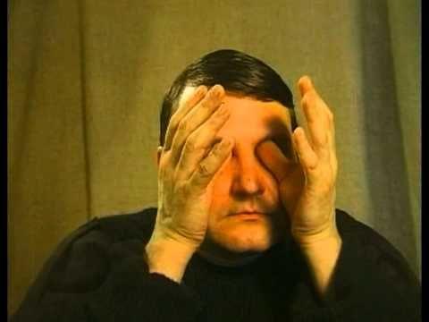 Даосский массаж глаз для улучшения зрения - YouTube