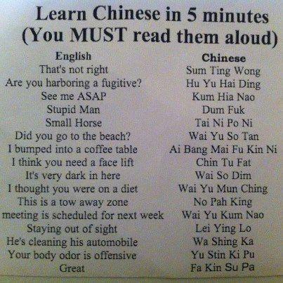 definitely made me laugh