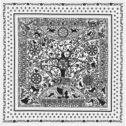 61 Best Images About Hermes Scarves And Shawls On