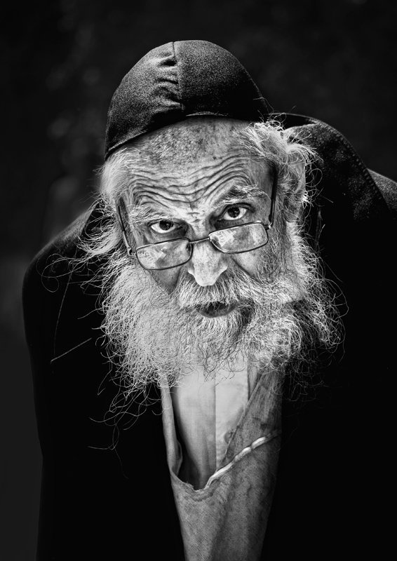 """""""""""The Look"""""""" by Osher Partovi"""