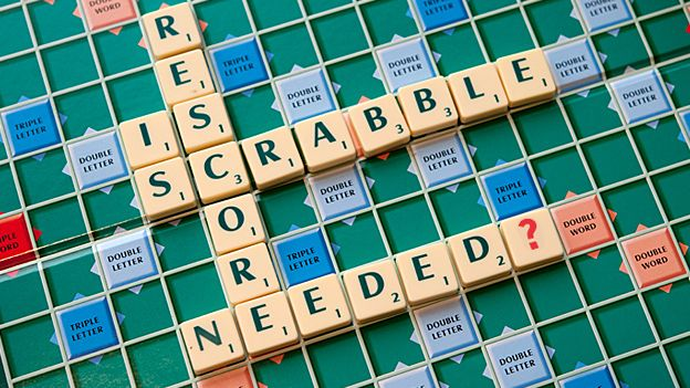After 75 years of Scrabble, some argue that the current tile values are out of date as certain letters have become more common than they used to be. This will boost AD as many people will want the new, updated version over the older, outdated one.