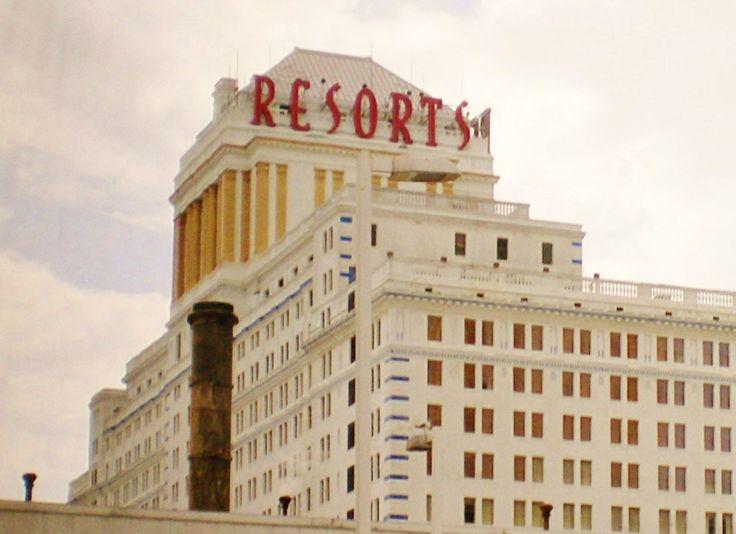 Original Resorts Casino And Hotel Atlantic City Nj Casino Resort Resort Atlantic City