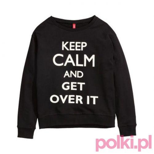 Modna bluza H&M #polkipl #moda