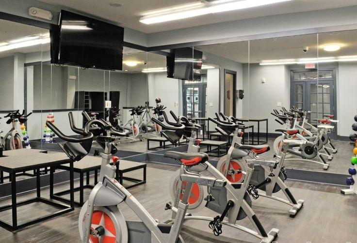 Alta Brookhaven - Fitness Center
