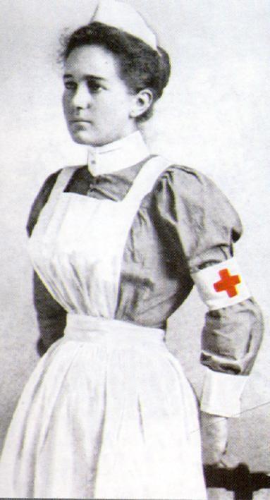 Johanna van Warmelo (Brandt)