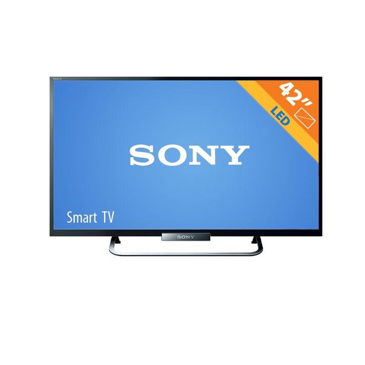 """TV LED 42"""" Sony Bravia Smart TV  *Hasta agotar existencias*"""