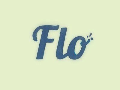 Even Flo #animation #illustration #floriancontegreco