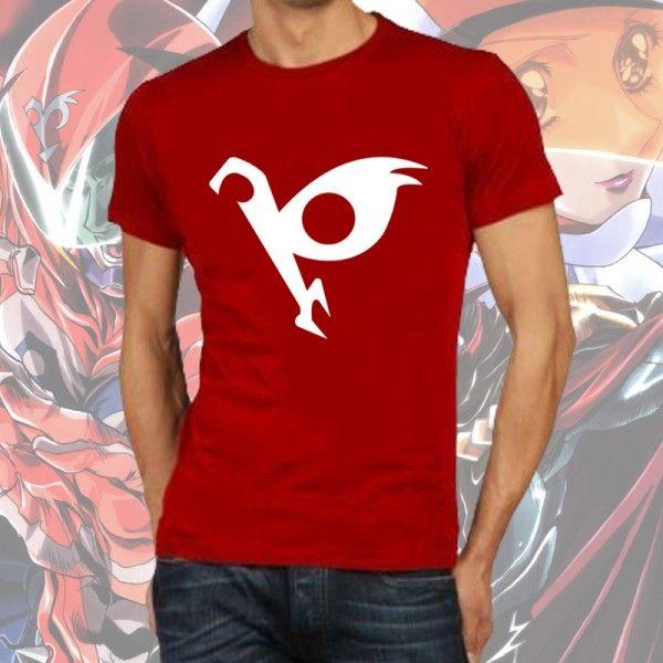 Hurricane_Polymar - t-shirt