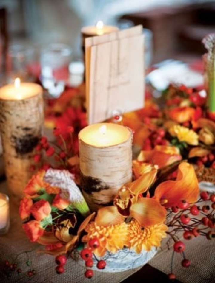 Best images about fall party and banquet ideas on