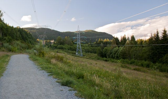 Coquitlam Crunch - Dog Walk | Vancouver Trails