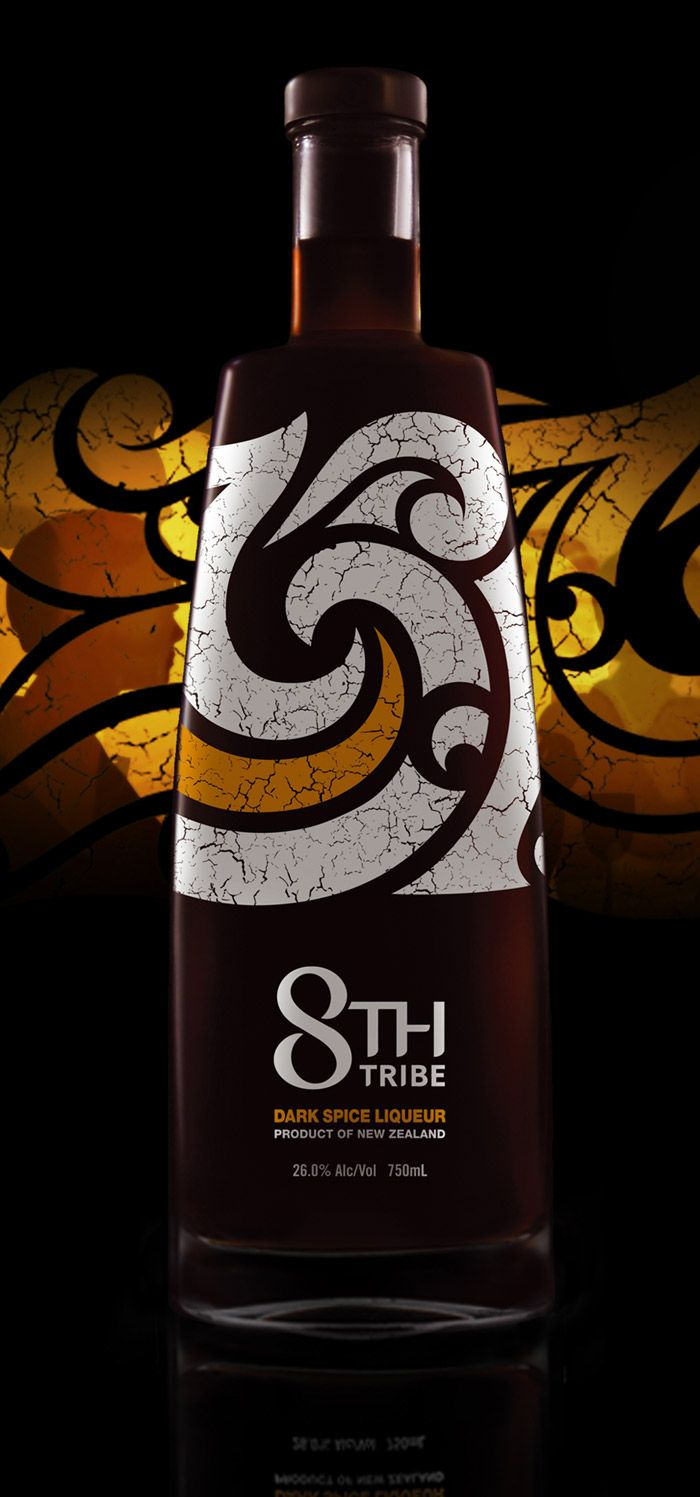 8th Tribe, a line of exotic fruit and spiced liqueurs
