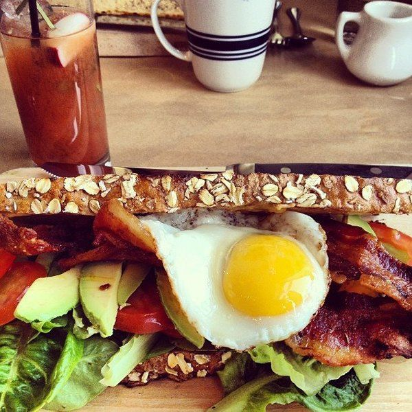 Napa's Best Brunch - The Thomas - Downtown Napa