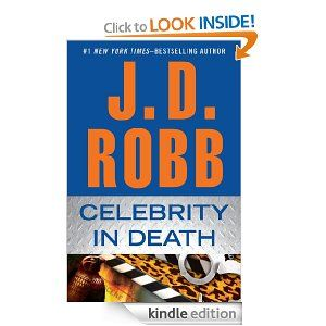 Love anything by JD Robb!!