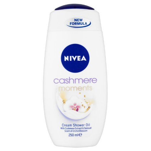 NIVEA Cashmere Moment Shower Cream 86284 250ml has been published at http://www.discounted-skincare-products.co.uk/nivea-cashmere-moment-shower-cream-86284-250ml/