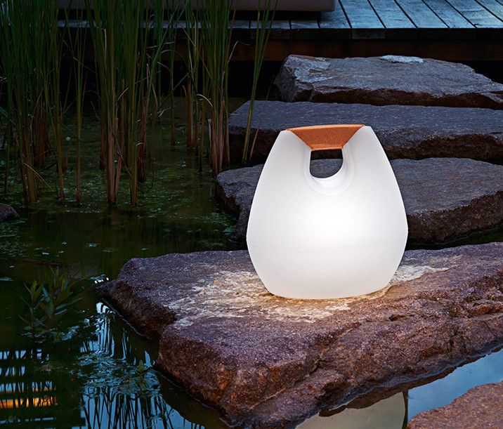 Borsalina Outdoor Lamp