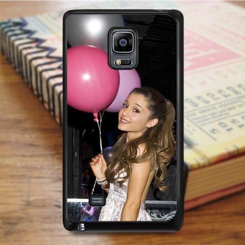 Ariana Grande Colorful Ballon Samsung Galaxy Note 5 Case