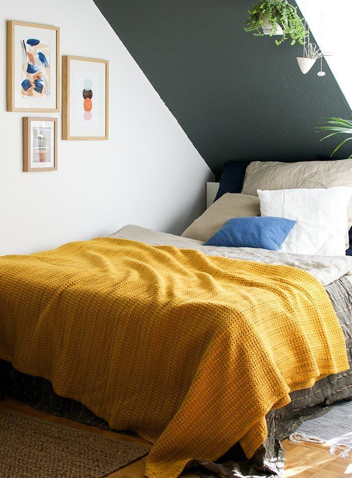 A Plant-Filled Home Overlooking Munich | Design*Sponge