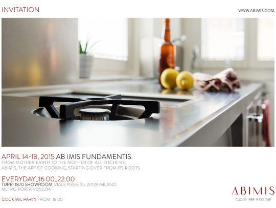 Abimis, con un concept ispirato alla terra, celebra il Fuorisalone presso lo showroom Turri.  Per saperne di più: http://www.cavalleri.com/cavalleri/2015/04/08/abimis-al-centro-della-terra/
