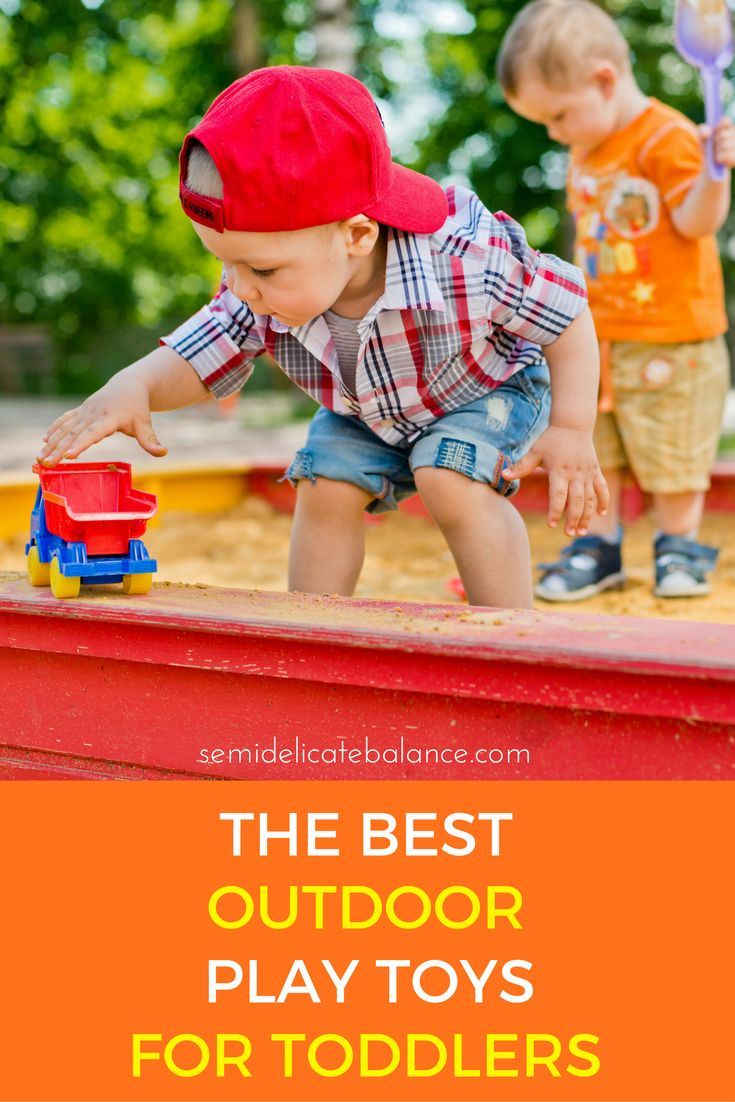 25+ unique Toddler outside toys ideas on Pinterest | Outside toys ...