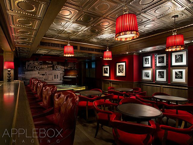 Speakeasy Interior Design Residential interior | Speakeasy ...