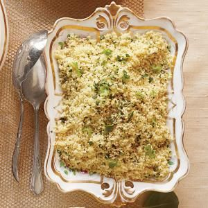 Herbed Couscous Recipe | MyRecipes.chttp://www2.css.edu/app/FinancialAid/scholarshipDirectory/scholarshipSearch.cfm?_ga=1.69930195.258567297.1400505391om