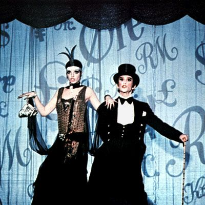 Book Review: Music on Film: Cabaret by Stephen Tropiano - Blogcritics Books