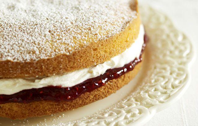 Cake (£4)