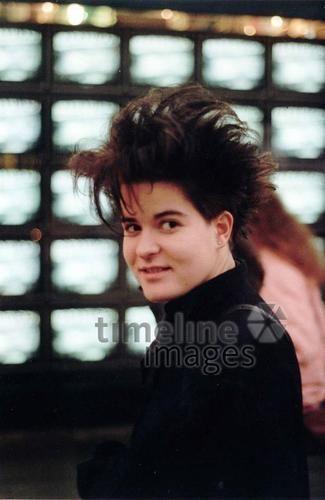 Kurzhaarfrisuren damen 1980