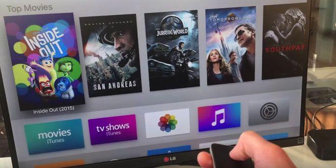 Aquí el navegador para el Apple TV de cuarta generación http://j.mp/1WSisoR |  #Apple, #AppleTV, #Applemania, #Hack, #Navegador, #Safari